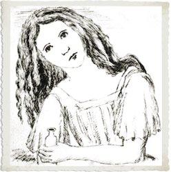 Ilustraciones de Lewis Carroll