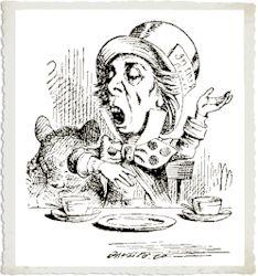 Ilustraciones Sir John Tenniel