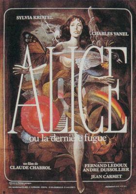[Alice ou la dernière fugue aka Alice or The Last Escapade]