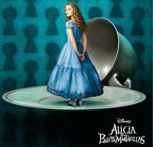 Alicia en el Páis de las  Maravillas