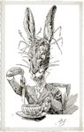 Ilustraciones de Harry Furniss