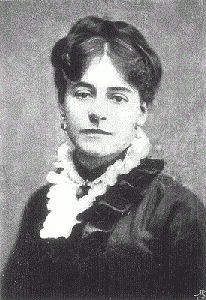 Emily Gertrude Thomson