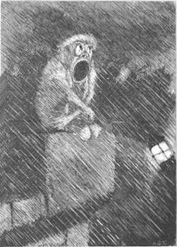 Fantasmagoría y otros poemas
