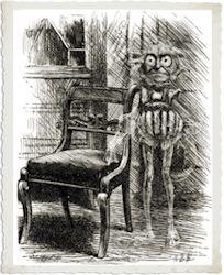 Ilustraciones de Arthur B. Frost