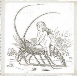Ilustraciones de E. Gertrude Thomson