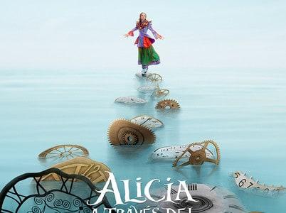 Alicia a través del espejo (película)