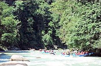 Río Corobicí