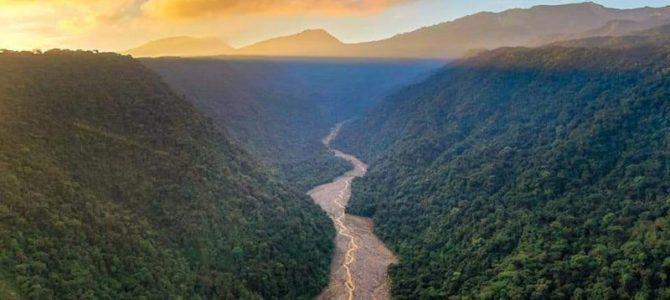 Río Sucio